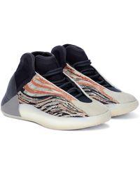 adidas X YEEZY Sneakers Quantum Flash - Orange