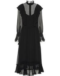 See By Chloé Crêpe Dress - Black