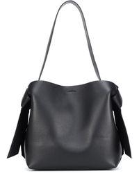 Acne Studios Medium Musubi Bag - Black