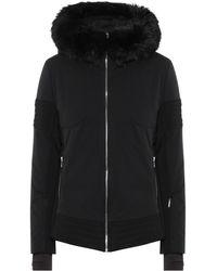 Fusalp Gardena Iii Ski Jacket - Black