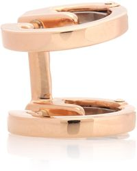Repossi Ear Cuff Berbere aus 18kt Roségold - Mettallic