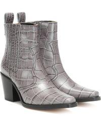 64f13de879b Phantom Boots - Gray