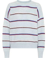 Étoile Isabel Marant | Gatlin Alpaca-blend Sweater | Lyst