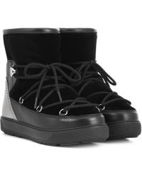 Moncler - Boots For Women - Lyst