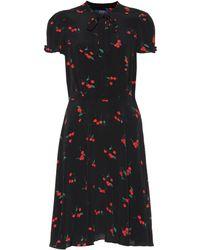 Polo Ralph Lauren - Cherry Print Dress - Lyst