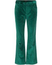Isabel Marant - Pantalones de pana Mereo - Lyst