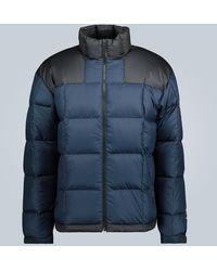 The North Face Piumino M Lohtse - Blu