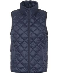 Tory Sport - Packable Down Vest - Lyst
