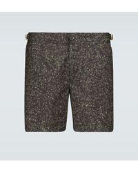 Orlebar Brown Setter X Harlyn Swimshorts - Multicolour