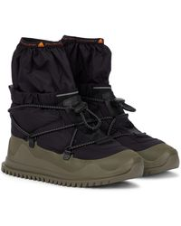 adidas By Stella McCartney Technical Recycled Boots - Black