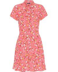 Polo Ralph Lauren Ralph Lauren Floral Dress - Pink