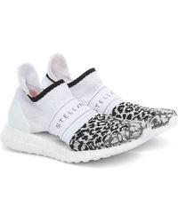 adidas By Stella McCartney Sneakers Ultraboost X 3D - Schwarz