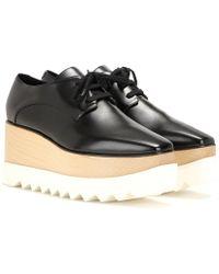 Stella McCartney Zapatos Elyse - Negro