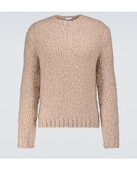 Gabriela Hearst Pullover Lawrence in cashmere - Multicolore