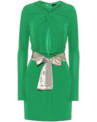 Dundas - Embellished Minidress - Lyst