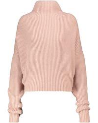 Petar Petrov Nan Cashmere Sweater - Pink