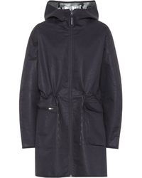 Nike - Reversible Cotton And Linen Jacket - Lyst
