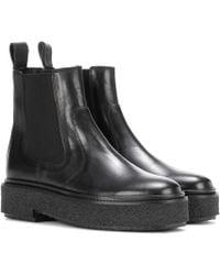 Isabel Marant Celton Chelsea Boots Lyst