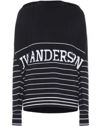 JW Anderson - Pull en laine - Lyst