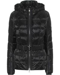 Bogner Gloria Fur-trimmed Ski Jacket - Black