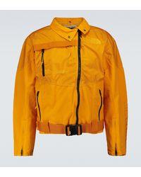 THE NORTH FACE BLACK SERIES Steep Tech Jacket - Metallic