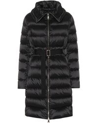 Moncler - Bergeronette Quilted Down Coat - Lyst