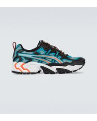 Asics Gel-nandi Sneakers - Multicolour