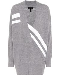 Rag & Bone - Oversized Wool Jumper - Lyst
