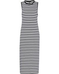 Rag & Bone - Brit Cotton Dress - Lyst