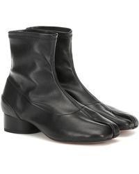 Maison Margiela Tabi Sock Boots - Black