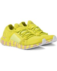 adidas By Stella McCartney Ultraboost 20 S Sneakers - Yellow