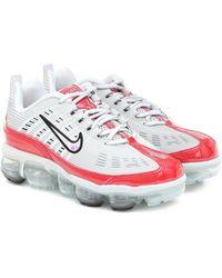 Nike Sneakers Air VaporMax 360 - Bianco