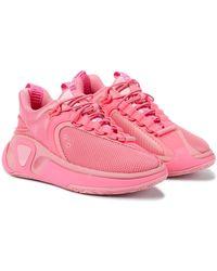 Balmain B-runner Trainers - Pink