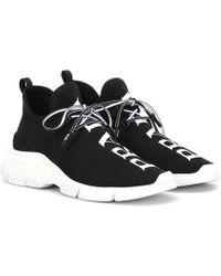 Prada Sneakers XY - Nero