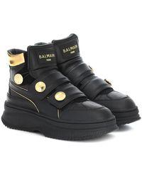 PUMA X Balmain - Sneakers Deva Straps - Nero