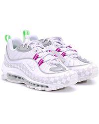 Nike Sneakers Air Max 98 - Weiß