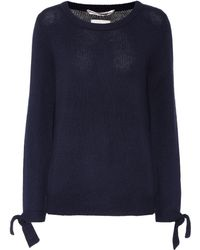 81hours - Hannah Wool And Cashmere Sweater - Lyst