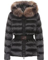 b952536a2a2 Lyst - Vêtements Moncler femme à partir de 290 €