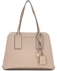 Marc Jacobs - The Editor Leather Tote - Lyst