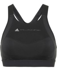 adidas By Stella McCartney Sujetador deportivo Performance Essentials - Negro
