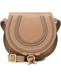 Chloé Marcie' Shoulder Bag - Multicolour