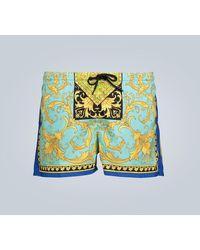 Versace Costume da bagno Le Pop Classique - Multicolore