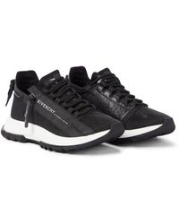 Givenchy Sneakers Spectre - Schwarz