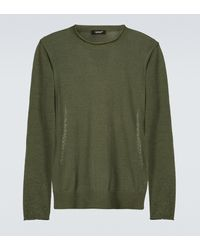 Undercover - Pullover aus Tech-Material - Lyst