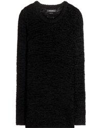 Isabel Marant | Breezy Crochet-knit Sweater | Lyst