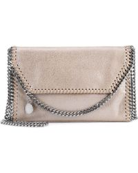 Stella McCartney | Falabella Mini Shoulder Bag | Lyst