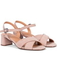 Church's Dolly 50 Suede Sandals - Multicolour