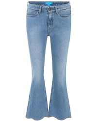 M.i.h Jeans - Jeans flared Marty - Lyst