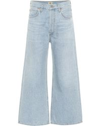 Citizens of Humanity - High-Rise Jeans Sacha - Lyst