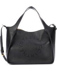 Stella McCartney - Stella Logo Crossbody Bag - Lyst